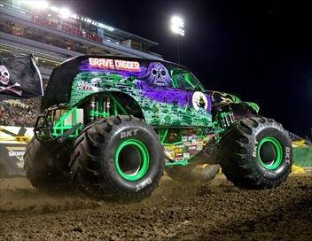 Monster Jam 2018 Miami
