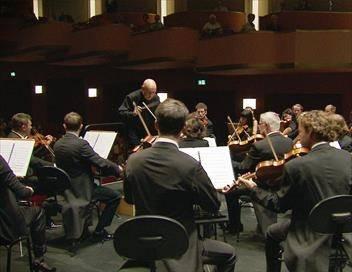 L'Orchestre de Chambre de Lausanne et Christoph Eschenbach