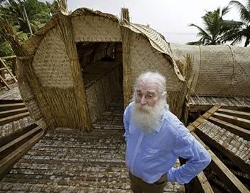 La vérité sur l'arche de Noé