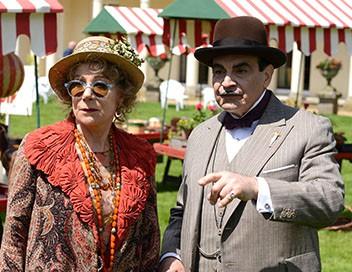 Hercule Poirot Poirot joue le jeu