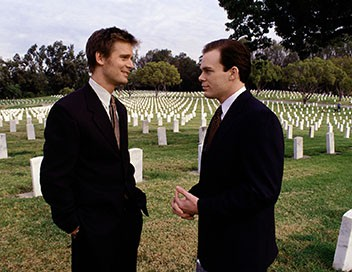 Six Feet Under S01E13 Délivrance