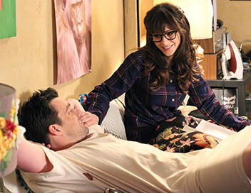 New Girl S03E18 Oh Abby Day