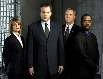 New York, section criminelle S02E14 Prime à la mort