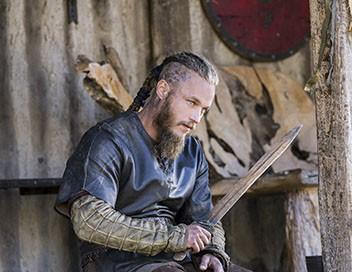 Vikings S02E06 L'impossible pardon