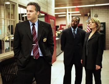 New York, section criminelle S02E07 Passé troublant