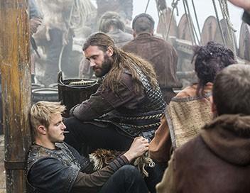 Vikings S02E08 Le désossé