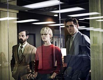 Halt & Catch Fire S01E08 Hacker