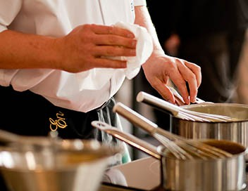 Les «Top chef» Awards 2015