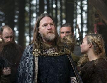 Vikings S01E08 Le sacrifice