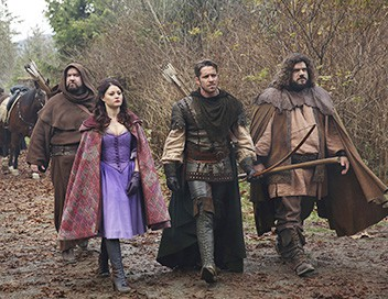 Once Upon a Time S03E13 Chasse aux sorcières