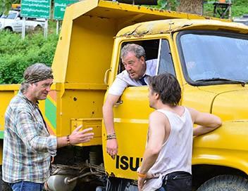 Top Gear Episode 6/7 : Destination Thaïlande et Birmanie
