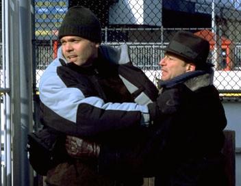 New York, section criminelle S02E16 Mauvaise carte