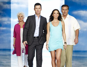 Burn Notice S04E16 Mort ou vif