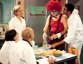 H S01E06 No Clowning