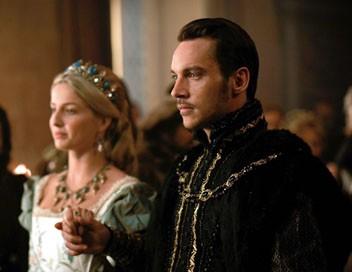 Les Tudors S03E02 Le pardon royal