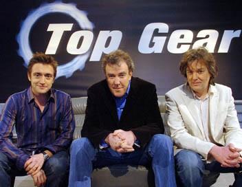 Top Gear Episode 4 : La traversée du Japon
