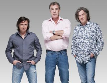 Top Gear : Le Top 41 Episode 6