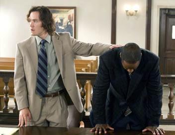 Raising the Bar : Justice à Manhattan S01E01 A couteaux tirés