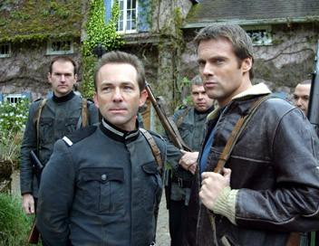 Stargate SG-1 S08E05 Le feu aux poudres