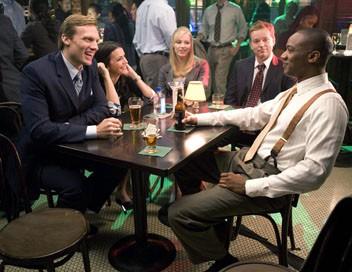 Raising the Bar : Justice à Manhattan S01E03 Trouble