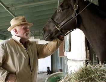 Luck S01E07 Ace and Claire Tour a Horse Farm