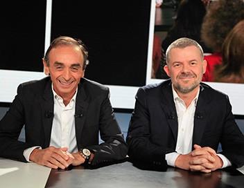 Zemmour et Naulleau Spéciale présidentielle 2017