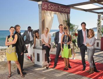 Sous le soleil de Saint-Tropez S01E12 Révélations