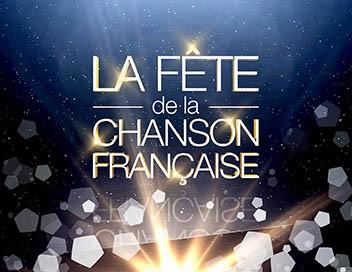 La fête de la chanson française 1re partie