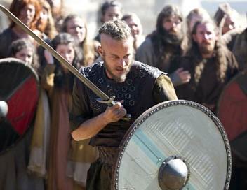 Vikings S01E06 L'ultime Drakkar