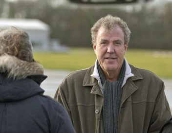 Top Gear Episode 30 : Hommage à Saab
