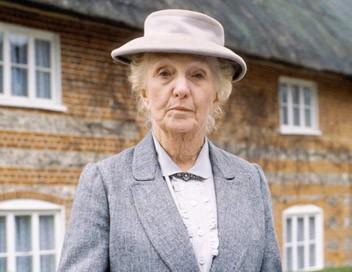 Miss Marple A l'hôtel Bertram