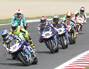 Bol d'Or - Motocyclisme Championnat du monde d'endurance 2018/2019