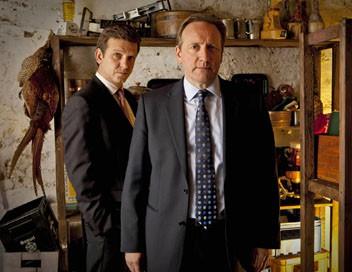 Inspecteur Barnaby Crimes imparfaits