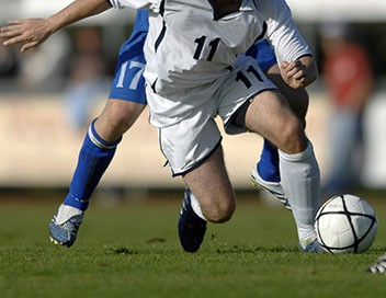 Football Championnat d'Angleterre 2009/2010