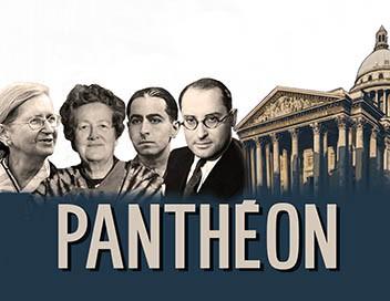 Quatre résistants au Panthéon