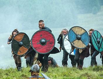 Vikings S03E03 Le destin du guerrier