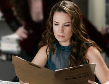 Charmed S08E09 L'antidote