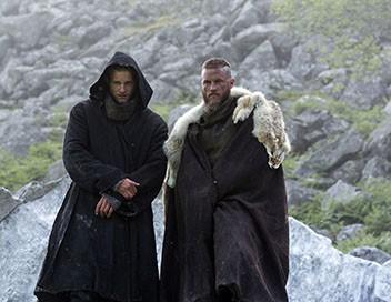 Vikings S03E01 Mercenaires