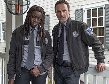 The Walking Dead S05E13 Oublier