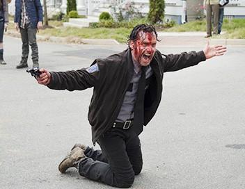The Walking Dead S05E15 Essayer