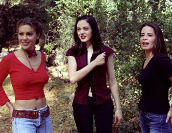 Charmed S08E18 Trahison