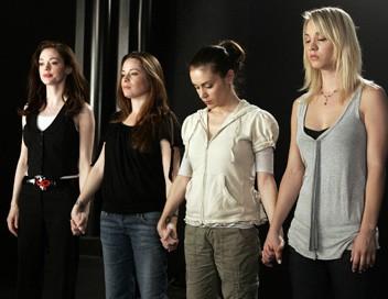 Charmed S08E22 Forever Charmed