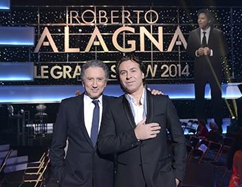 Roberto Alagna, le grand show