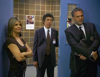 New York, section criminelle S06E01 L'affaire d'une vie