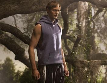 True Blood S04E06 J'aurais aimé être la Lune