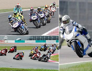 Grand Prix d'Allemagne Motocyclisme Championnat du monde de vitesse 2018