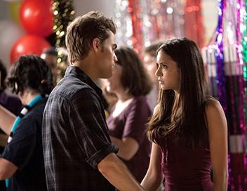 Vampire Diaries S02E02 La première nuit