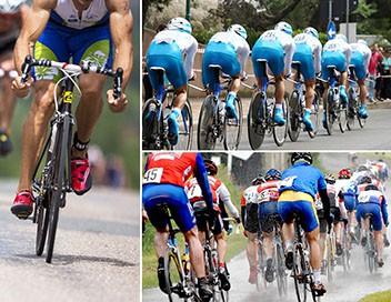 Cyclisme World Tour 2015