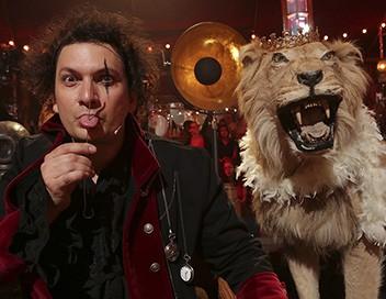 Rock'n roll circus