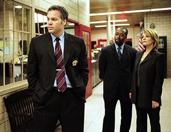 New York, section criminelle S02E05 Meurtre à Chinatown